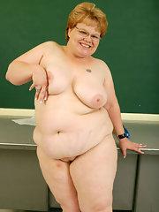 Beautiful italian woman nude