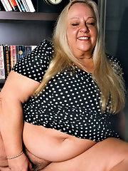 moden amatør sex blonde pussy