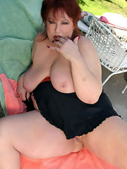 Bad turn. Redhead shaved pussy upskirt are some