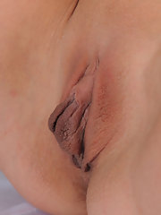Shaved pussy lips gallery