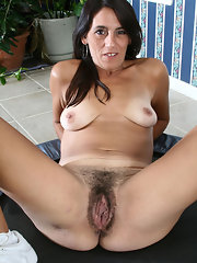 43 year old wife nude