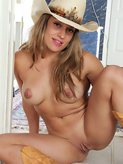A country girls pussy — img 3