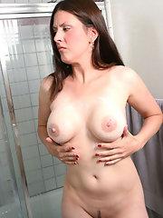 Nerdy young virgin