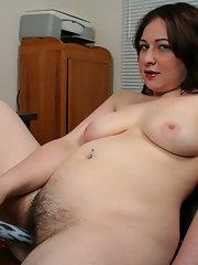 Big breasted girls nude